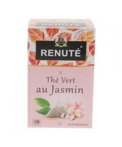Thé vert au Jasmin 20 sachets