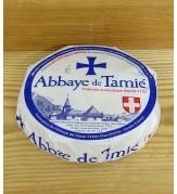 Tamié de Savoie au lait cru entier