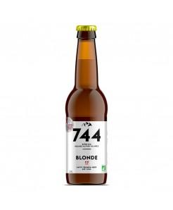 Bière BIO Blonde