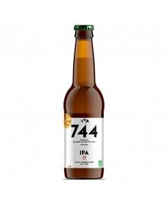 Bière BIO IPA