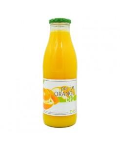 Pur jus d'orange BIO 1l