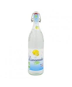 Limonade BIO goût citron à l'eau de source 1l