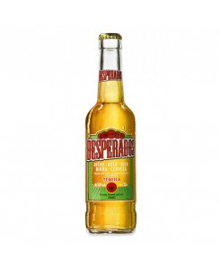 Desperados arômatisé à la tequila (33cl)