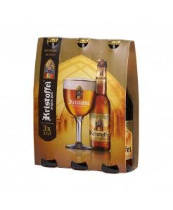 Bière Kristoffel blonde (3x33cl)