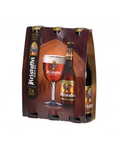 Bière Kristoffel brune (3x33cl)