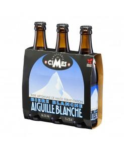 Pack bière blanche artisanale des Cimes