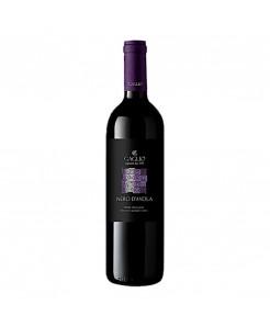 Vin rouge Nero d'Avola 75cl
