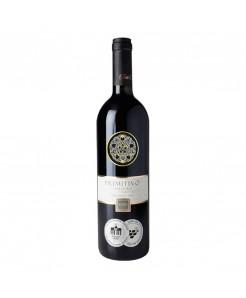 Vin rouge Forte Incanto Primitivo Salento DOP 75cl