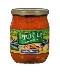 Ratatouille provençale 520g