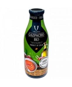 Gaspacho de tomate 1l BIO