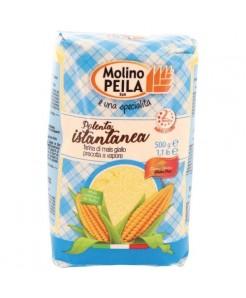 Polenta instantanea sans gluten 500g