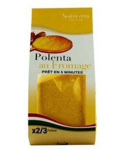 Polenta aux 3 fromages 250g