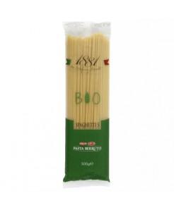 Spaghetti BIO à la semoule de blé dur 500g