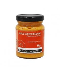Sauce bourguignone pour fondue 90g