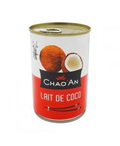 Lait de coco 400ml