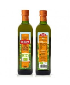 Huile d'olive vierge extra BIO 750ml