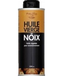 Huile vierge de noix 250ml