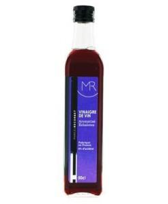 Vinaigre de vin aromatisé à l'échalotte 50cl