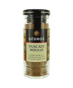 Muscade moulue 45g