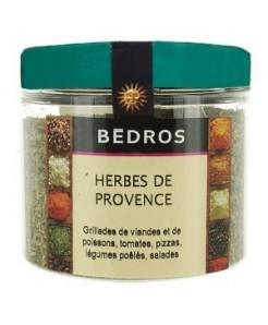 Herbes de Provence séchées