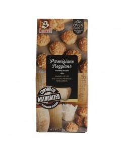 Biscuits salé au Parmiggiano 75g