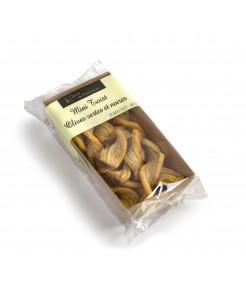 Mini Twist olives vertes et noires 60g