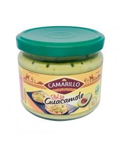 Salsa Guacamole 300g