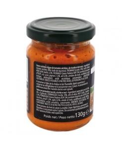 Sauce pesto ricotta aux noix 130g
