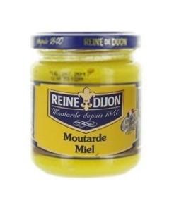 Moutarde au miel 220g