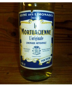 Limonade artisanale nature