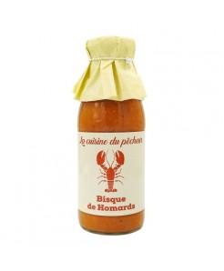 Bisque de homard 490g