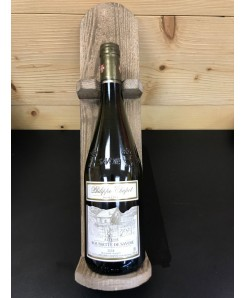 Vin blanc de Savoie Roussette