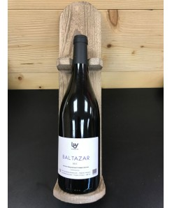 Vin rouge «Baltazar» IGP