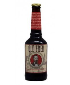 Old fred rouge (33cl)