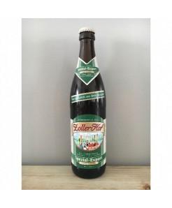 Bière blonde spezial export