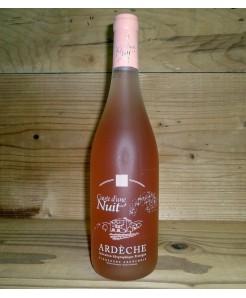 Rosé d'Ardèche