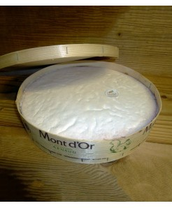 Mont d'or coupe 2,5kg