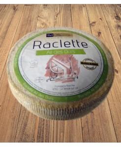 Raclette artisanale à l'ail des ours