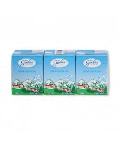 Crème UHT 20cl x 3
