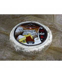 Tomme de Savoie 28% IGP au lait cru entier