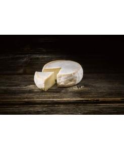 Pur chèvre fermier au lait cru entier (330g)