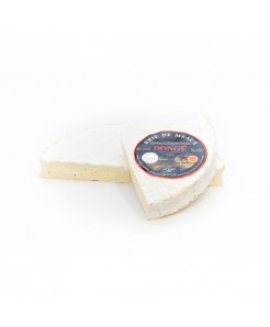 Brie de Meaux Dongé AOP au lait cru