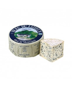 Bleu de Lizieux au lait de montagne
