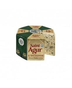 Saint Agur crémeux à la coupe