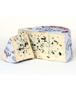 Bleu des Causses AOP au lait cru de vache