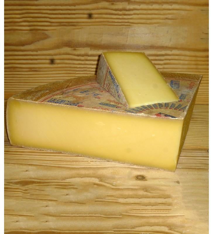 Fromage des Alpages suisses du Pays d'en Haut