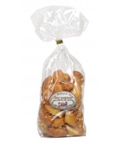 Mini madeleine de Bretagne 250g aux perles de sucre