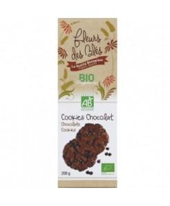 Cookies chocolat BIO 200g