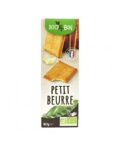 Biscuits petit beurre BIO 167g