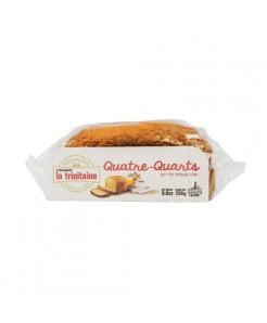 Quatre-quarts pur beurre 250g